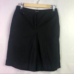 Ann Taylor Stretch Women's Bermuda/Cargo Shorts
